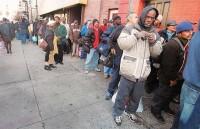 eeuu pobreza desempleo