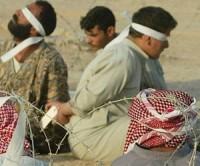 irak torturas