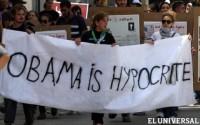obama hipocrita