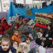 siria refugiados