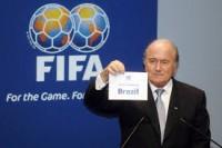 brasil mundial futbol
