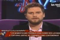 Jean Phillipe Cretton, duro mensaje en La Red después de la entrevista a Contreras
