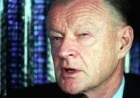 EEUU Zbigniew Brzezinski