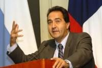 chile Pablo Zalaquett