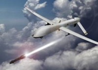 drones ataque