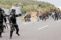 guate represion campesinos