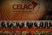 Cumbre en Caracas, 2011