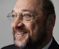 ale presidente del Parlamento Europeo, Martin Schulz