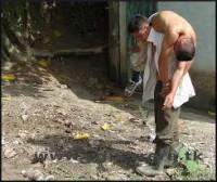 col catatumbo muerto a hombro
