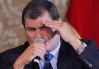 PRESIDENTE DE ECUADOR INSISTE SOLUCIÓN DE CASO ASSANGE ESTÁ EN MANOS EUROPEAS