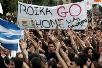 europa troika go home