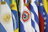 mercosur banderas