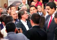 VEN LorenzoMendoza-Maduro