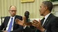 ucrania obama-yatsenyuk-