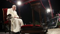 vaticano papa mediatico