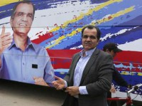 Iván Zuluaga, candidato de Uribe