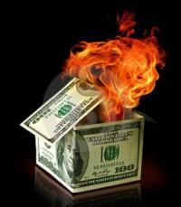 dolares-se-queman-262x300