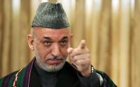 afg Hamid-Karzai