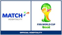 br mundial match hospitality