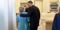 ch bachelet y obama
