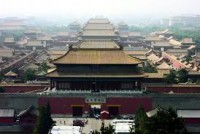 china ciudad prohibida