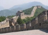 china la gran muralla