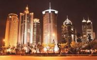 china rascacielos