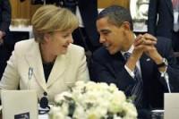 ale merkel y obama