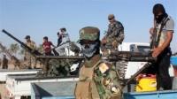 irak califato