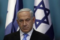 israel natanyahu