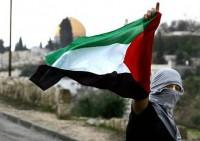 palestina banderazo