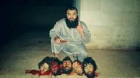 yihadista cabezas