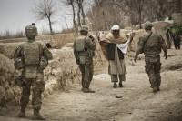 afg tropas