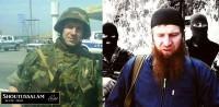 Bajo el nombre de Abu Omar al-Shishani, un sargento de la inteligencia militar georgiana, cuyo verdadero nombre es Tarkhan Batirashvili, se ha convertido en uno de los principales jefes