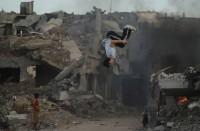 gaza ruinas