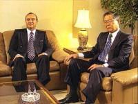 Fujimori y Montesinos, ahora presos