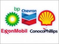 petroleras