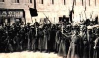 rusia revolucion bolchevique