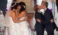 matrimonios homos