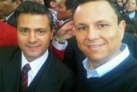 El narcotraficante Rafael Celaya Valenzuela y Peña Nieto