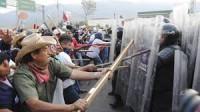 mex pueblo vs policia