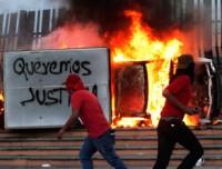 mex queremos justicia