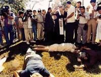 salvador asesinato jesuitas