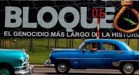 Cuba Bloqueo
