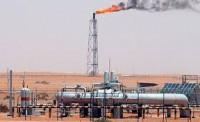 saud petroleo
