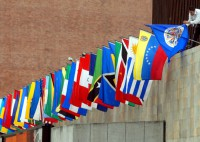 celac banderas