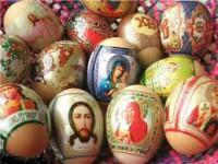 huevos pascua rusos