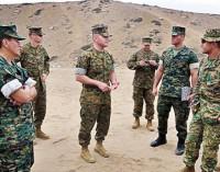 peru soldados eeuu