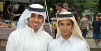 arabes jovenes