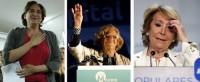 Ada Coalu, activista de izquierdas, ganó en Barcelona,